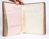 View Image 8 of 8 for Friendship album lasting 64 years and tracing a woman's life from Kentucky to Colorado Inventory #3357