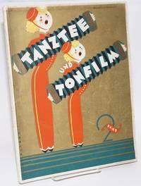 Tanztee und Tonfilm; Band 2. 22 der popularsten tanz- und tonfilm-schlager