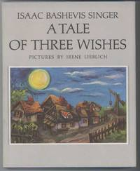 image of A TALE OF THREE WISHES