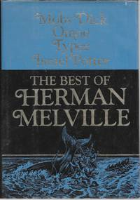 image of Best of Herman Melville