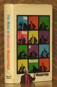 image of THE MOST OF MALCOLM MUGGERIDGE