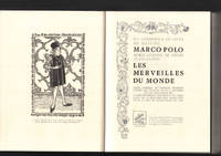 image of Marco Polo   noble citoyen de Venise où l'on raconte les merveilles du monde