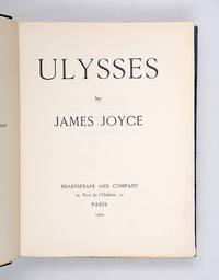 image of Ulysses.