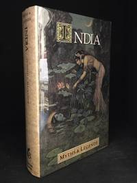 image of India; Myths and Legends