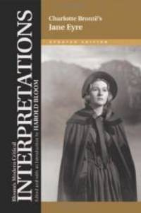 image of Jane Eyre (Bloom's Modern Critical Interpretations (Hardcover))