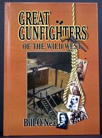 image of Great Gunfighters of the Wild West