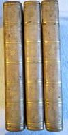 The Life of Marcus Tullius Cicero (3 volumes)
