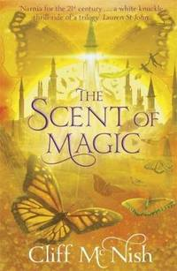 image of The Scent of Magic