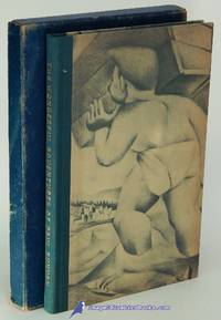 The Wonderful Adventures of Paul Bunyan by  Louis UNTERMEYER  - Hardcover  - 1945  - from Bluebird Books (SKU: 82193)