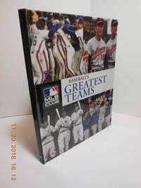 Baseball's Greatest Teams