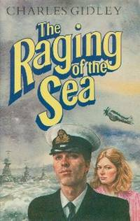 The Raging Of The Sea