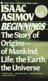 image of Beginnings: the Story of the Origins of Mankind
