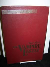 The Vampire Lestat 1-12 and The Vampire Companion 1-2.