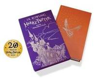 Harry Potter and the Philosopher's Stone by J. K. Rowling - Hardcover - 2015-06-01 - from Books Express and Biblio.com