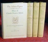 image of Diary of Charles Francis Adams