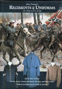 image of DON TROIANI'S REGIMENTS & UNIFORMS OF THE CIVIL WAR.
