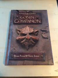 image of The Goblin Companion: A Field Guide to the Goblins