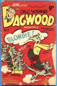 Dagwood Monthly. by  CHIC YOUNG - from Time Booksellers and Biblio.co.uk
