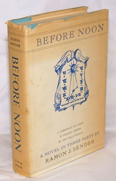 Albuquerque: University of New Mexico Press, 1957. 408p., cloth boards, very good condition in a wor...