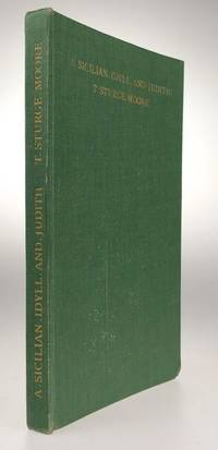 London: Duckworth and Co, 1911. First edition. First edition. Original green cloth, gilt lettering o...