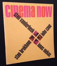 Cinema Now: Stan Brakhage/John Cage/Jonas Mekas/Stan Vanderbeek