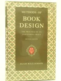 Methods of Book Design