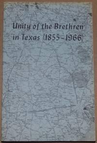 Unity of the Brethren in Texas (1855-1966)