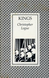 image of Kings: An Account of Books One and Two of Homer's Iliad