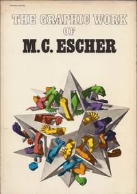 image of The Graphic Work of M C Escher