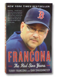 image of Francona: The Red Sox Years