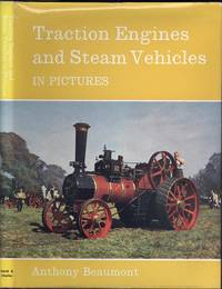 image of Traction Engines and Steam Vehicles in Pictures