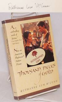 image of Thousand pieces of gold; a biographical novel