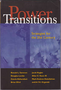 image of Power Transitions: Strategies for the 21st Century