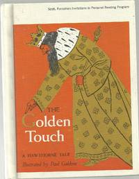 image of The Golden Touch: A Hawthorne Tale