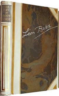 The Decorative Art of Leon Bakst Appreciation by Arsene Alexandre,