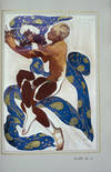 View Image 2 of 4 for The Decorative Art of Leon Bakst Appreciation by Arsene Alexandre, Inventory #983826