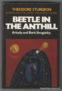 Beetle in the Anthill.