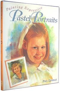 Painting Expressive Pastel Portraits.