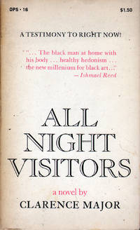 image of All Night Visitors