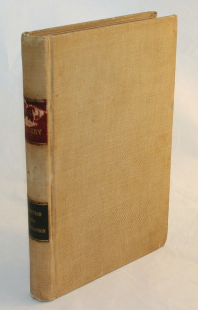Boston: Boston Book Company, 1901. Hardcover. Very good. Early reprint. 293 pp, indexed and illustra...