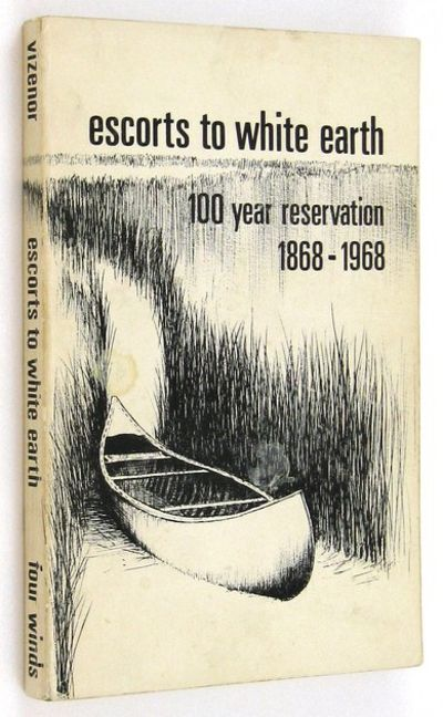 (Minneapolis): Four Winds. 1968. A celebration of 100 years of the White Earth Reservation in Minnes...