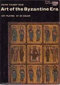 image of Art of the Byzantine Era