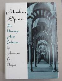 Muslim Spain its History and Culture