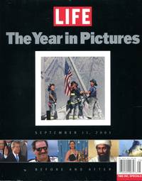 image of Life: The Year in Pictures 2001