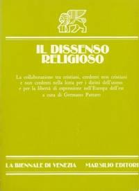 image of IL DISSENSO RELIGIOSO