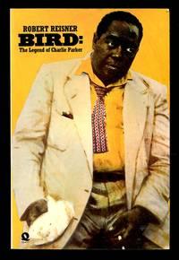 image of Bird: The Legend of Charlie Parker