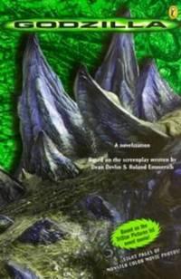 image of Godzilla: A Novelisation