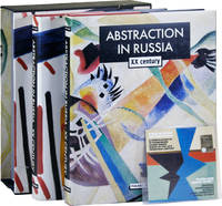 Abstraction in Russia:  XX Century, Volumes One & Two