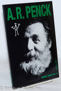 image of A.R. Penck im Gespräch mit Wilfried Dickhoff