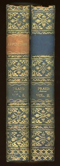 AFFINITIES A ROMANCE OF TO-DAY ... In Two Volumes ..